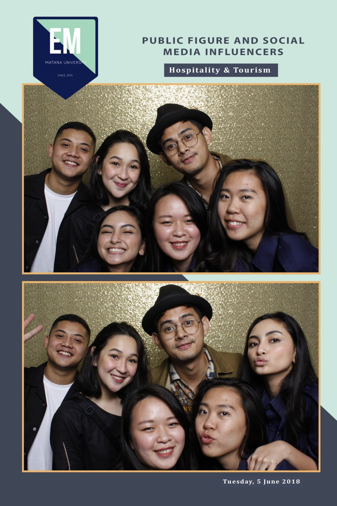 Keunggulan Photobooth