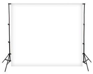 white backdrop 300x240